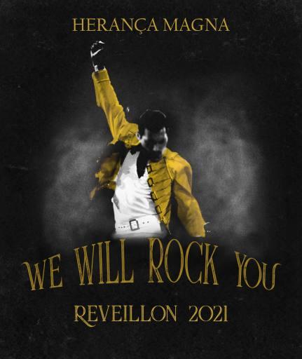 We Will Rock You Köln 2021